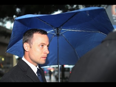 Pistorius Trial Hears Of Fatal Gunshot Wounds He Inflicted On Reeva Steenkamp - Day Two