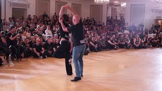West Coast Swing | Robert Royston + Bryn Anderson | Champions Strictly - Summer Hummer