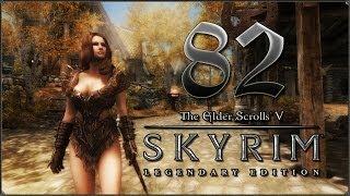 Прохождение TES V: Skyrim - Legendary Edition — #82: Потерянный морж