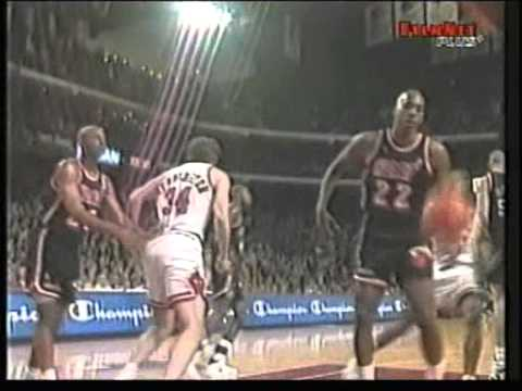 Top 10 NBA 1993 1994 Vol 5 english version