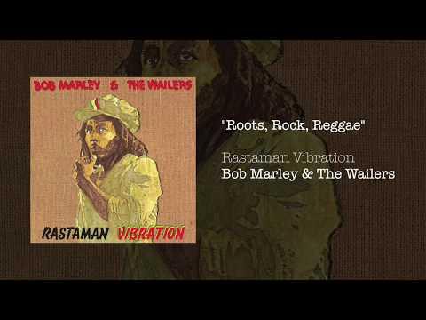 """Roots, Rock, Reggae"" - Bob Marley & The Wailers   Rastaman Vibration (1976)"
