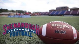 2016 Shenandoah University Football Preview