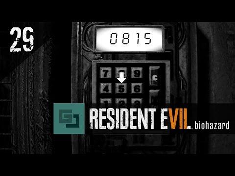 Resident Evil 7 #29 - 08/15... | GamesJump | Let's play RE7 [DEUTSCH]