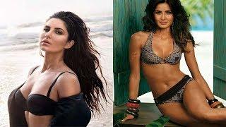 Terbaru 7 Artis Bollywood Seksi Memakai Bikini