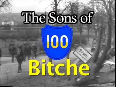 The Sons of Bitche