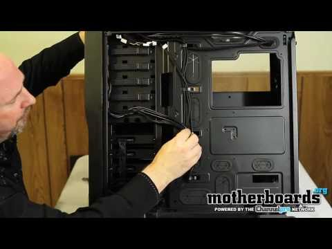 Thermaltake Level 10 GT Case: Unboxing and Review