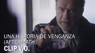 Una historia de venganza (Aftermath, 2017) - Clip V.O.