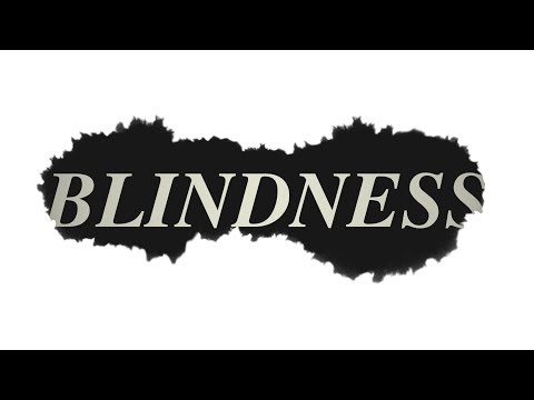 Blindness: When The Book Really Is Better