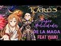 Karos Latino Super Habilidades de la maga feat La sensual Yuuki