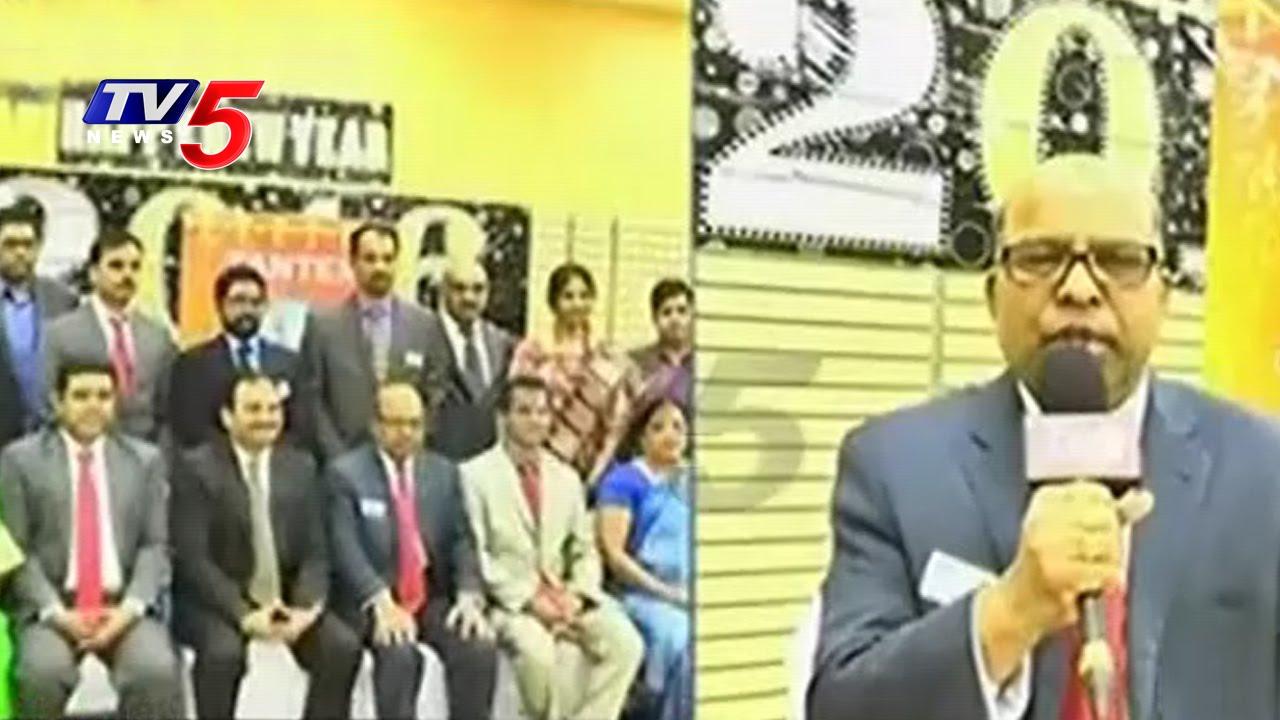 TANTEX Elected New Committee Members | TV5 News