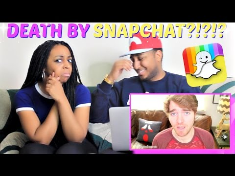 "Shane Dawson ""DEATHS CAUSED BY SOCIAL MEDIA"" REACTION!!!!"