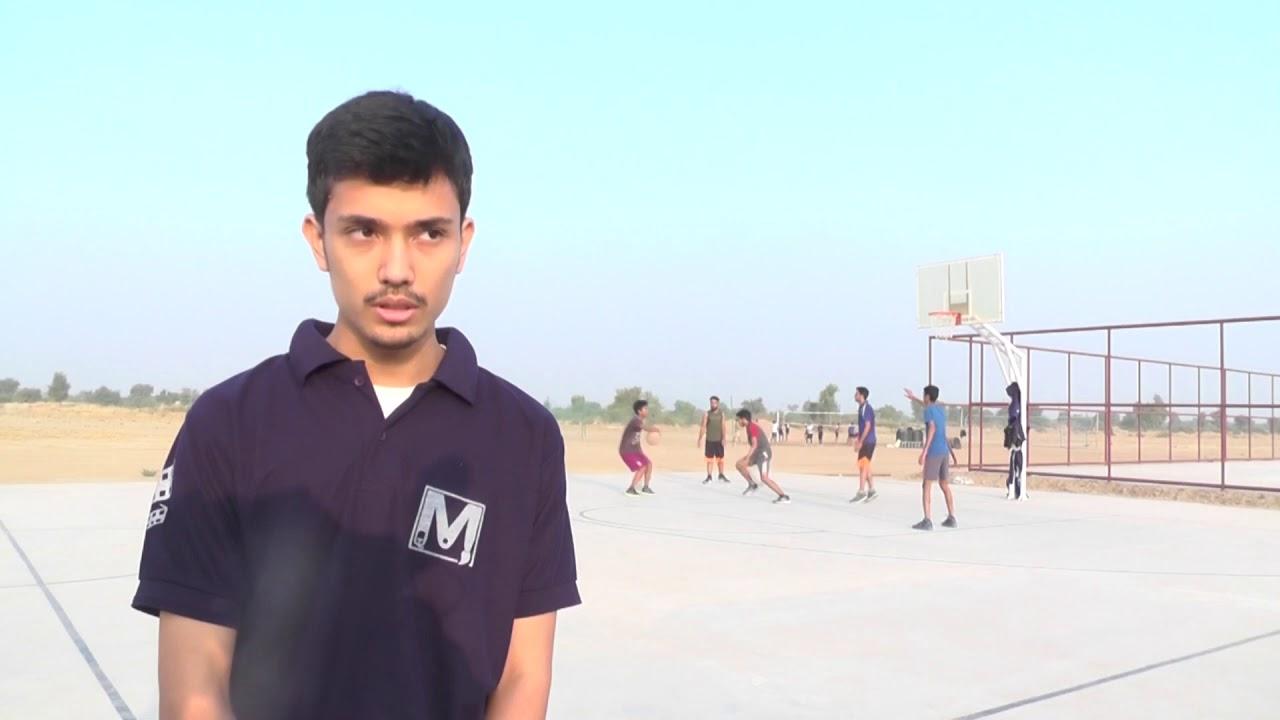 iit jodhpur sports meet 2014