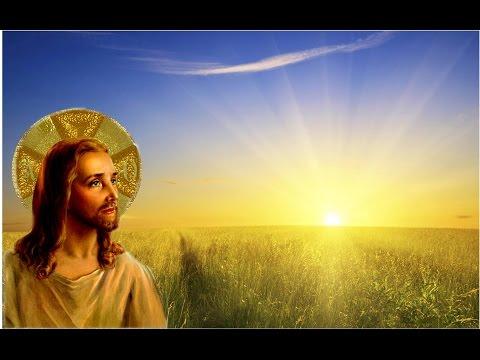 Jesus Christus spricht, Bibel Zitate Teil 2.