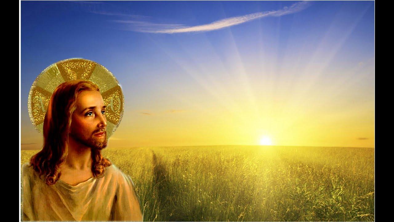 Jesus Christus Spricht Bibel Zitate Teil 2