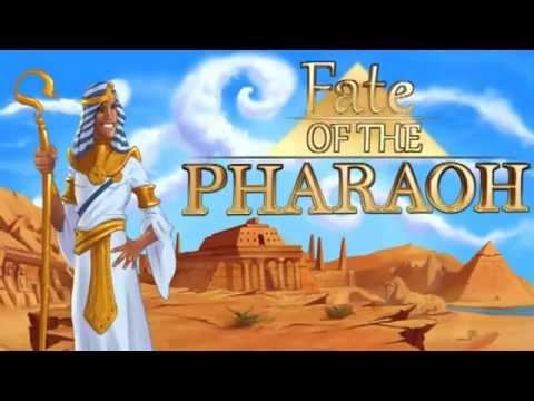 Fate of The Pharaoh for iPhone & iPad
