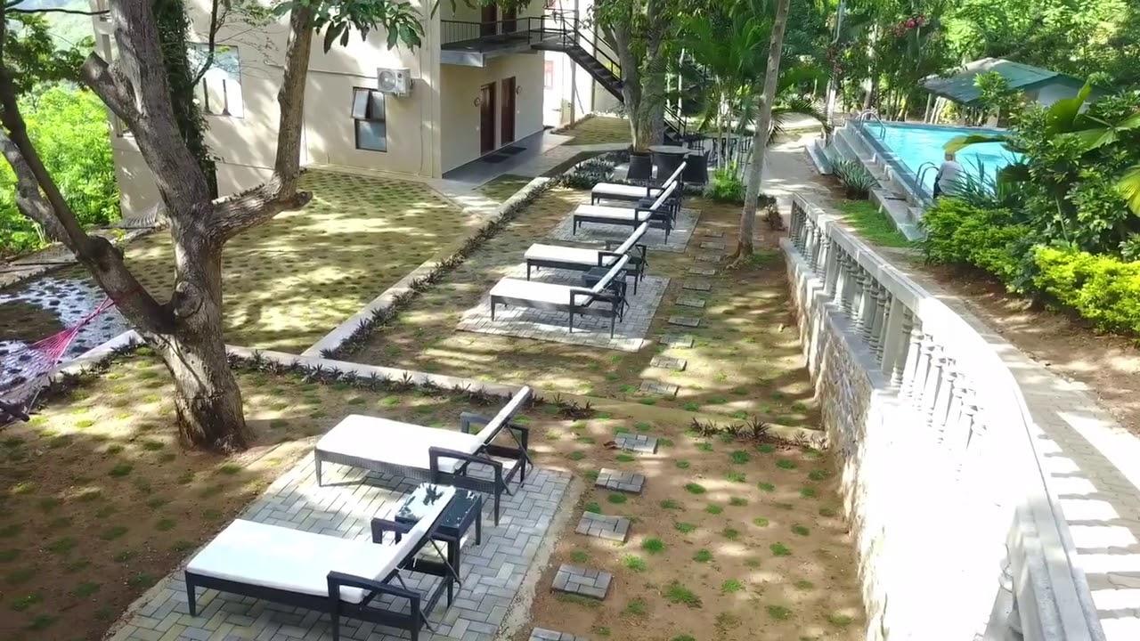 planters bungalow ella youtube
