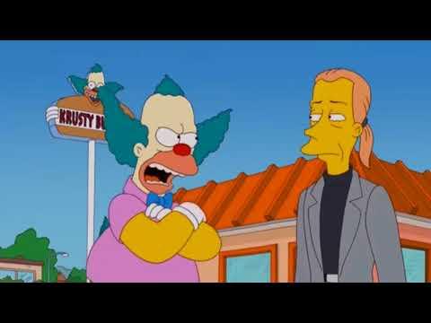 Симпсоны - самые смешные моменты (Воображаемый друг)