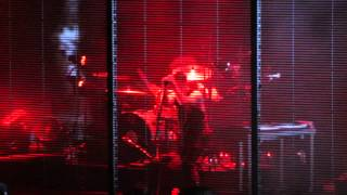 Nine Inch Nails - Came Back Haunted - Live @ Staples Center 11-8-13 in HD