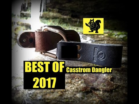 Bushcraft product of the year- Casstrom Dangler