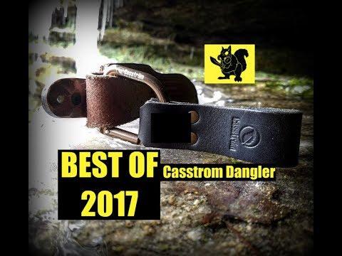 Bushcraft product of the year- Casstrom Dangler