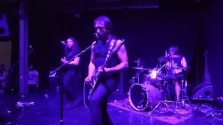 Mutoid Man - Reptilian Soul (Houston 06.14.17) HD