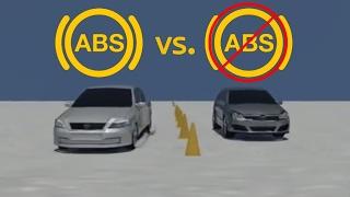 مانع الإنزلاق / الإنغلاق / ABS