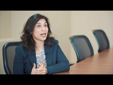 Voices of Calgary - Ashna Harjai - Uncovering Articling Opportunities in Law