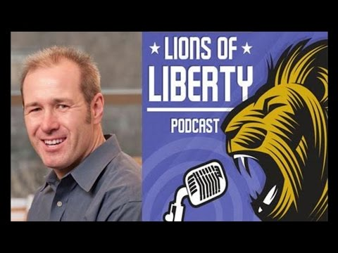 "Bill Irwin on ""The Free Market Existentialist"" - Lions of Liberty Podcast"