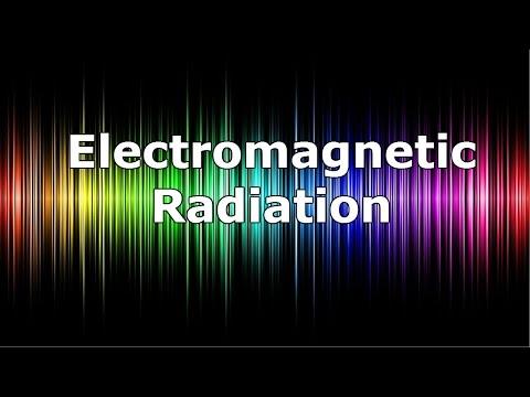 Electromagnetic Radiation!