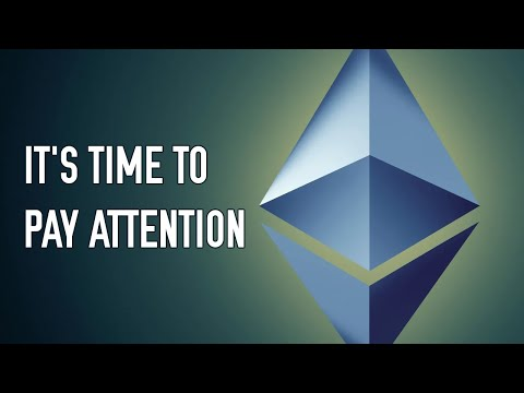 Ethereum Setting Up For A Breakout? | History May Be Repeating