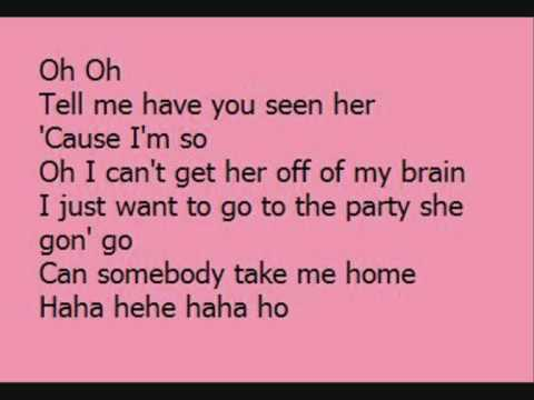 Lyrics britney spears - if u seek amy