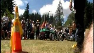 Weenie Bite Motorcycle Rodeo/Bike Games Do Wa Diddy