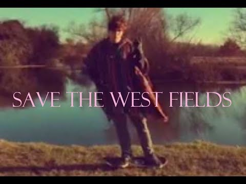 The Broccoli King | Save The West Fields