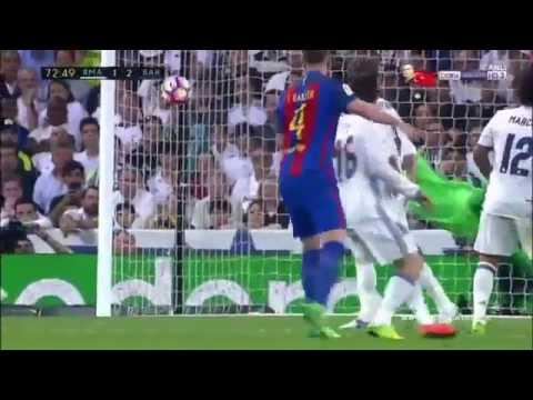 Download Real Madrid 2 3 FC Barcelona Maç Özeti Türkçe Spiker 23 Nisan 2017