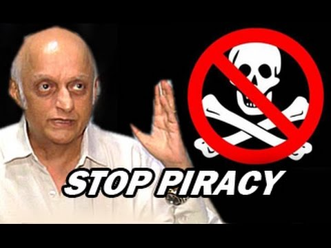 Mukesh Bhatt EXPOSED Who is LEAKING Movies...