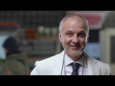ICA reklamfilm v.5 2021 – Berättelsen om Stig och Stina