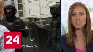 """Война с инакомыслием: на Украине устроили """"маски-шоу"""" в медиахолдинге """"Вести"""""""