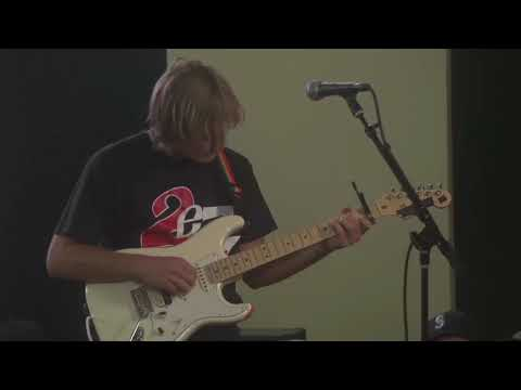 Mac DeMarco - One More Love Song (Pitchfork Live)
