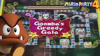 Mario Party 4: Episode 13
