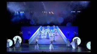 """Скрипичный дуэт """"Вибрация"""" - Вивальди """"Лето"""".avi"""