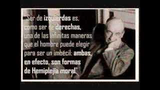 José Ortega y Gasset.flv