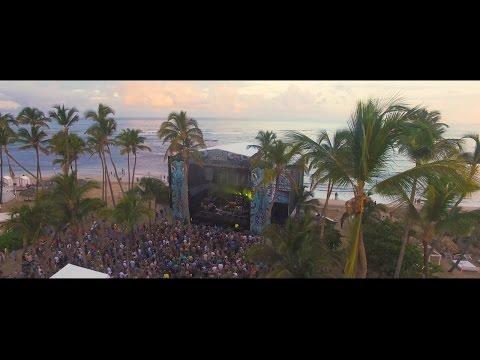 Dominican Holidaze 2016 Official Aftermovie