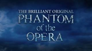 In conversation with the stars of The Phantom of the Opera