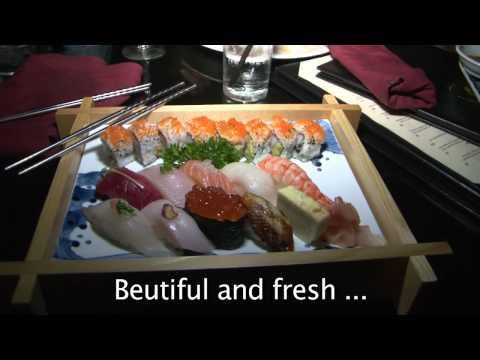 ORLANDO MAGICAL DINING - RANGETSU