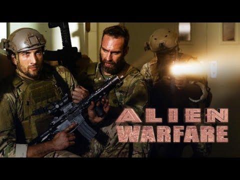 FILM ACTION TERBARU 2019   ALIEN WARFARE FULL HD    SUB INDONESIA