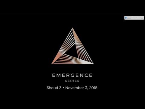 Soul Destiny - Highlights From Emergence Shoud 3