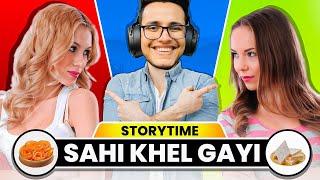 Sahi Khel Gayi Ladki (Storytime) [Reupload]