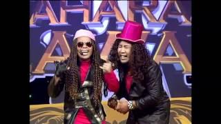 Maharaja Lawak 2011 - Episod 10 [Episod Penuh]