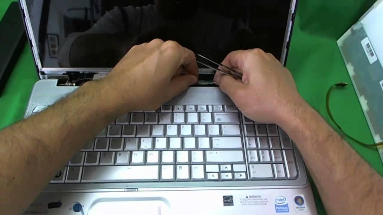 HP G60-249WM Notebook 64 Bit