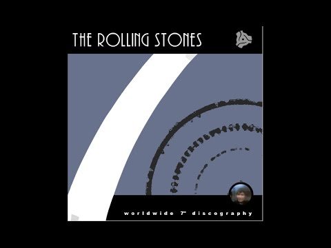 "The Rolling Stones 7"" singles and EPs worldwide discography - www.stones7.com archives 2000-2010"